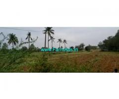 4 Acres Farm land for sale in Gauribidanur