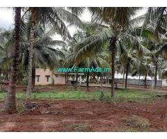Acres agriculture land for sale in Pollachi