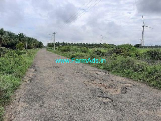 10 Acres farm land for sale in Gudimangalam