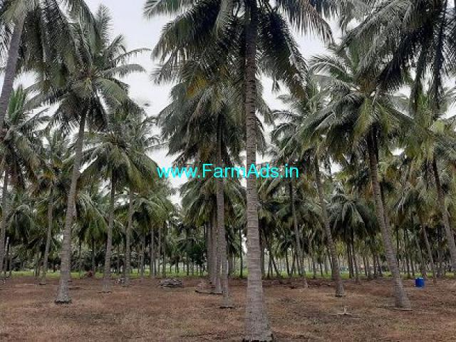 1.60 Acres agriculture land for sale in Pethappampatti, Senjerimalai