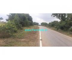 2 Acres farm land for sale in Gundlupet road