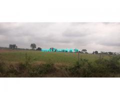 2 Acres farm land for sale in Gundlupet road