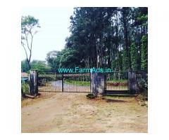 10 Acres Coffee Estate for sale near Shanivarsanthe