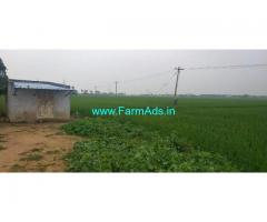 10 Acres Farm Land For sale In Trichy