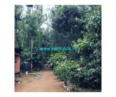 7.5 Acre Arabica Coffee Estate For Sale near from Chikmagalur