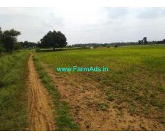 19 Acres Farm Land For sale In Sira