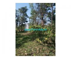 35 Acres Farm Land For sale In Sakleshpur