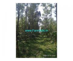 35 Acres Farm Land For sale In Sakleshpur