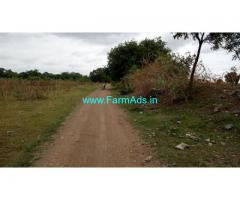 5 Acres 5 Gunte Farm Land For sale In Hiriyur