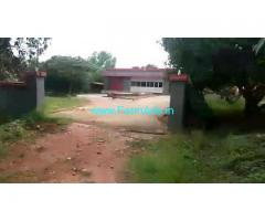 7.5 Acres farm land for sale in Ramanagara, 60 kms from Banglore