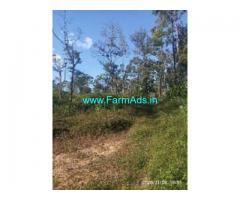 35 Acres agriculture land for sale in Sakleshpur
