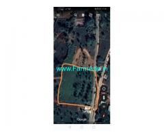 3 Acres agriculture land for sale in Kotagiri 3 kms from town