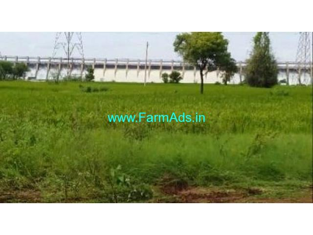 2.10 Acres farm land for sale in Hospet Close to NH-67, Hubli-hospet