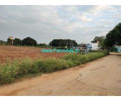 2 Acres 10 Gunta agriculture land for sale in Chintamani