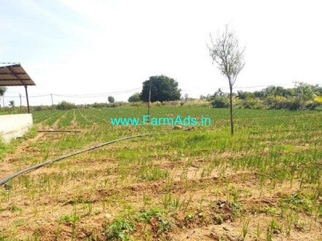 9 Acres agriculture land for sale in Sira, 9 KM from Sira