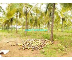 14 Acres farm land for sale in Sira, 15 from city