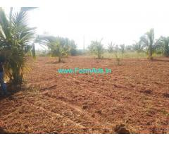 7 Acres 20 Gunte farm land for sale in Sira