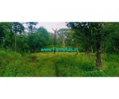 16 Acres Organic agriculture Farm land for Sale in Kodaikanal