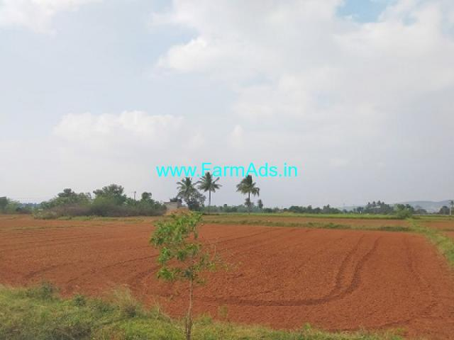 3 Acres Agricultural  Land For Sale In Arakkonam