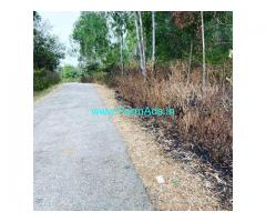 4.5 acre agriculture land for sale near Hagare