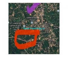 20 Acres Land for sale Near Belthangady