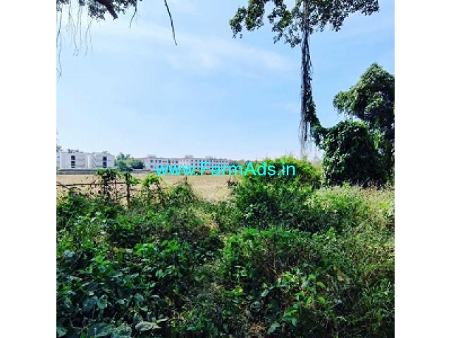 2 acres 20 guntas Land for sale in Doddaballapur,40km from Majestic