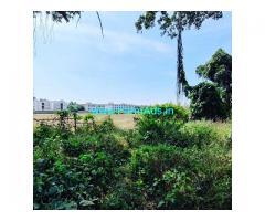 2 acres 20 guntas Land for sale in Doddaballapur,40km from Majestic