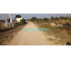2 Acres agriculture land for sale Near Rajapur,Balanagar