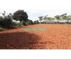 4 Acres Agricultural  Land For Sale In Udigala, Chamarajanagar