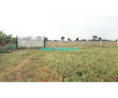 4 Acres Farm Land For sale In Gundlupet, Mysore to land 45 km