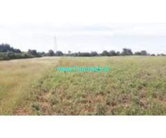 3 Acres Agricultural  Land For Sale In Terakanabi, Mysore 70km
