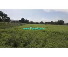 4 Acres Farm Land For sale In Gundlupet