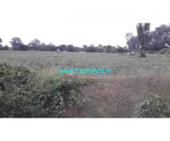 4 Acres Agricultural  Land For Sale In Gundlupet