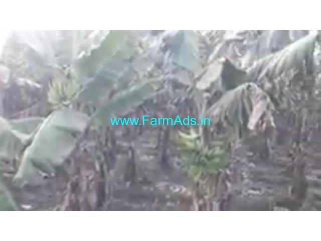20 Acres Farm Land For sale In Gundlupet