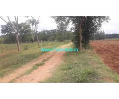 7 Acres Farm Land For sale In Hediyala, Close to Mysore