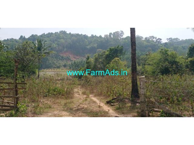 1.10 Guntas record land sale in Koppa,Agumbe Road