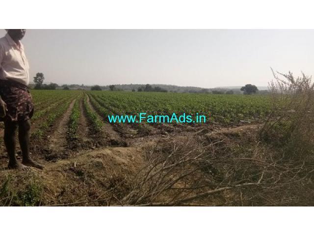25 Acres Farm Land for Sale near Mulugu