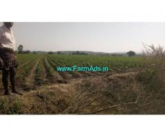 25 Acres Farm Land for Sale near Mulugu