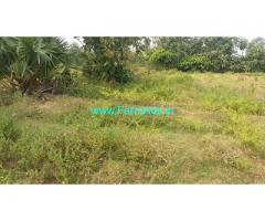 8.5 Acre Agriculture land for sale at Madurantakam Circle
