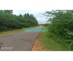 18 Acres Developed Farm land for Sale at Kodihalli