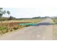1 Acres 30 Gunta Farm Land For Sale In Malavalli