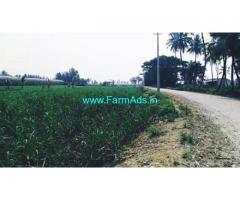 2 Acres Farm Land For Sale In Malavalli
