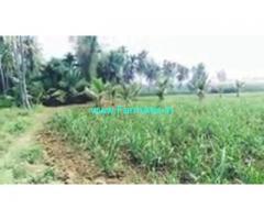 2 Acres Farm Land For Sale In Malavalli