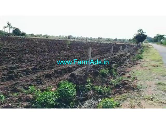 8 Acres Agriculture Land For Sale In T.Narasipura