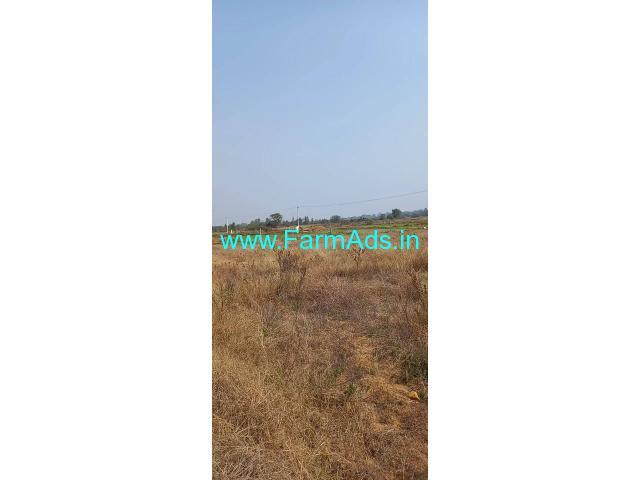2 Acre land for sale near JNTU Sultanpur