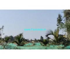 4 Acres Farm Land For Sale In Malavalli