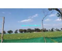 7.5 Acres Agriculture Land For Sale In Malavalli
