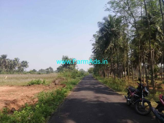2 Acre Farm land for sale at Vazhukkuparai panchayat