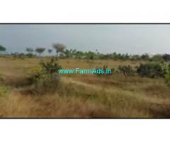 18 Acres 20 Gunta Agriculture Land For Sale In Kalkunda