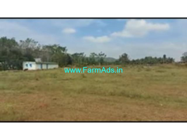 4 Acres 20 Gunta Farm Land For Sale In Kollegal